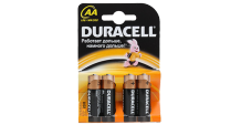 Батарейки типа AA (пальчиковые)