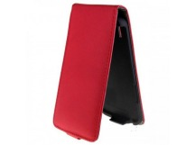 Чехол книжка Activ Rippling for Nokia X6 (red) (A134-02)