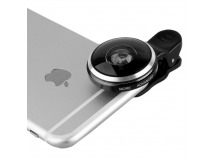 Объектив Fisheye super (black)
