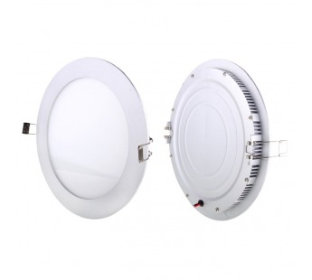 LED панель BVD Sitka 220-14w(220*14/внутренний195/176*0,08w/14W) (white) SY-C220 CIR-22014m