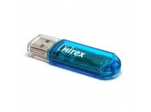 Флеш-накопитель USB 4GB Mirex ELF BLUE (ecopack)