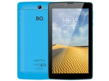 Планшет BQ-7038G Light Plus Blue