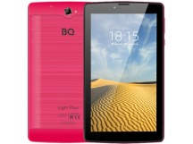 Планшет BQ-7038G Light Plus Red