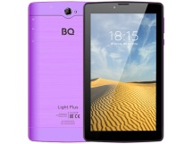 Планшет BQ-7038G Light Plus Violet